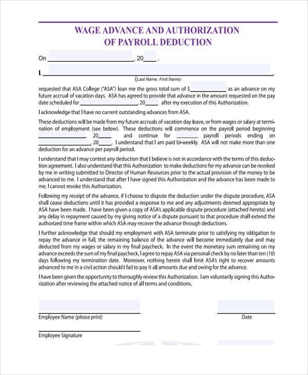 Blank Payroll Form  NodeCvresumePaasproviderCom