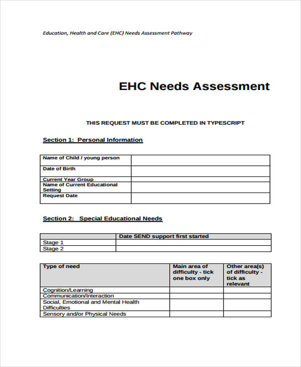 Needs Assessment Elementary School Counseling Needs Assessment Pdf - needs assessment templates
