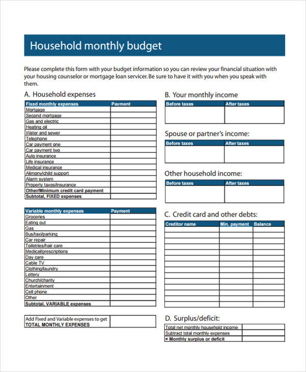 28+ Expense Report Form in PDF - expense reports