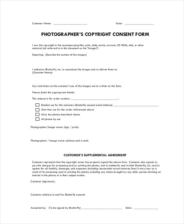 photography copyright release form hitecauto - print release form