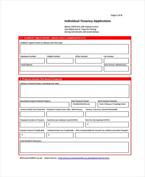 credit check application form - Intoanysearch - Credit Check Release Form