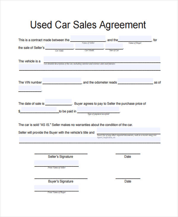 Installment Sales Contracts Texas Real Estate Law E Charles J - auto sale contract with payments