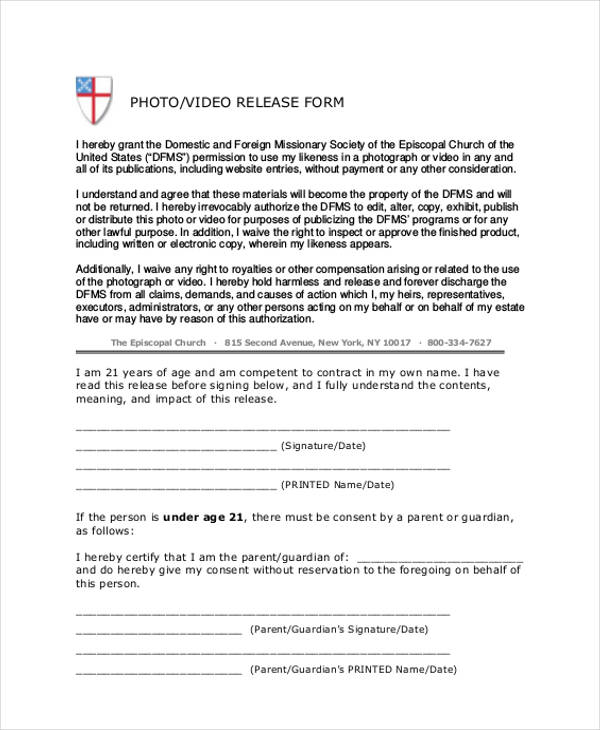 print release forms wtfhyd - print release form
