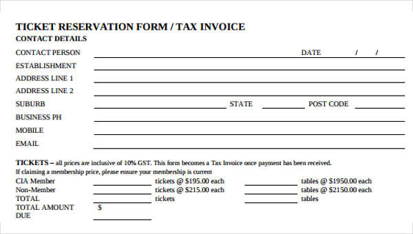 8+ Catering Invoice Form Sample - Free Sample, Example Format Download