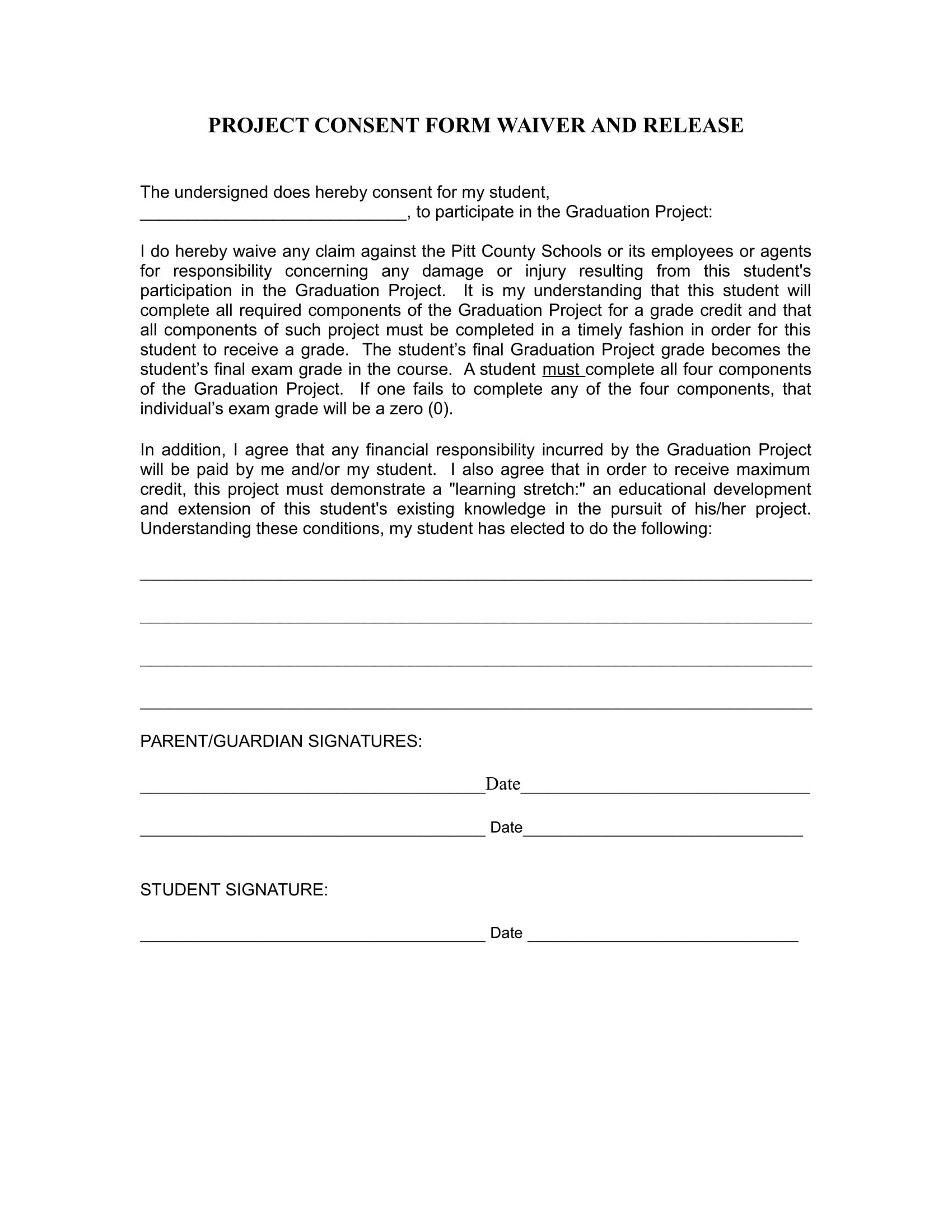 Business Forms Lien Release Form Letter Of Resignation Teacher