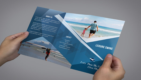 Travel Brochure Template - 26+ Download in PSD, Vector EPS, Illustrator