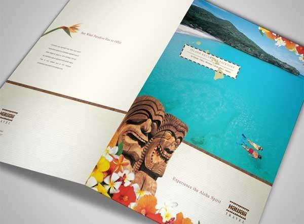 Travel Brochure Template - 26+ Download in PSD, Vector EPS, Illustrator