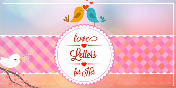 Free Sample Love Letters in Word Sample Templates