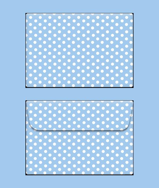 15+ Best Printable Envelope Templates Sample Templates