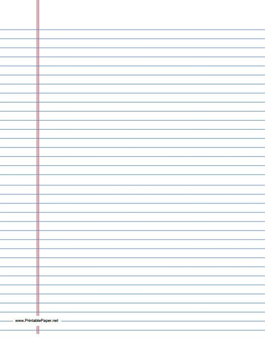 lined paper word - Boatjeremyeaton - lined paper template for word
