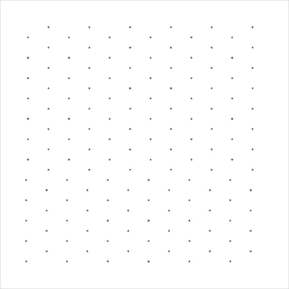 13 Free Printable Isometric Graph Paper for Download Sample Templates - graph paper template print