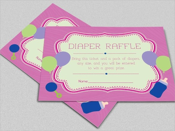 diaper invitation template pdf - Alannoscrapleftbehind - diaper invitation