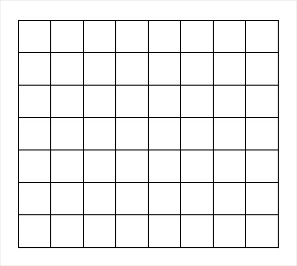 Sample 1 Inch Graph Paper - 9+ Free Documents in PDF - math graph paper