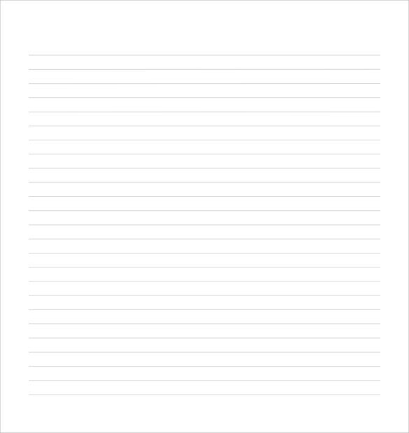 13+ White Paper Templates \u2013 PDF, Word Sample Templates