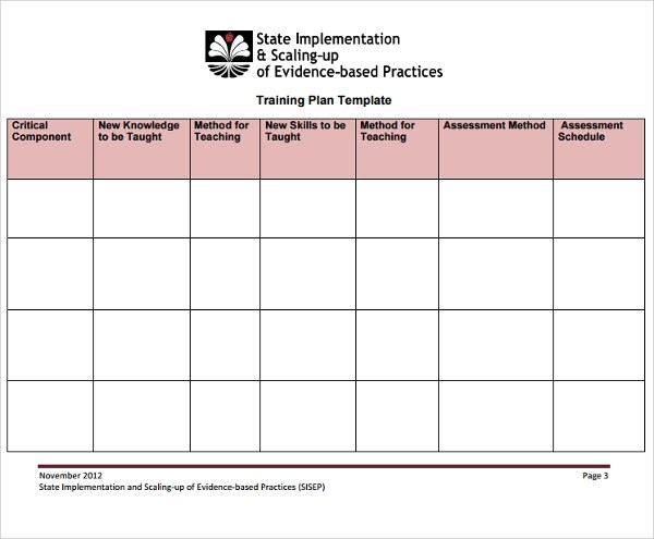 23+ Printable Daily Schedule Templates - PDF, Excel, Word