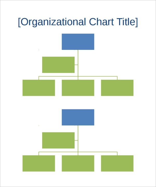 organizational chart template free download - Onwebioinnovate - company chart template