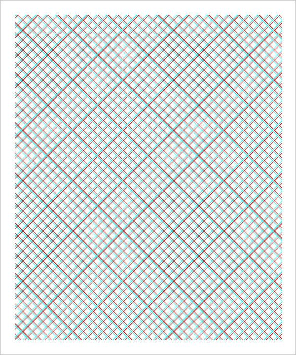 printable 3d graph paper