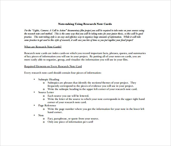Online research paper notecards Essay Writing Service - online note cards