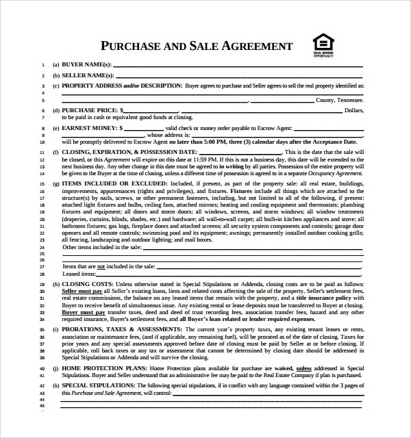 17+ Sample Buy Sell Agreement Templates Sample Templates - buy sell agreement template