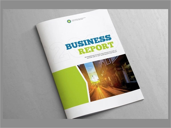 21+ Sample Business Report Templates- Word, Pages, PDF