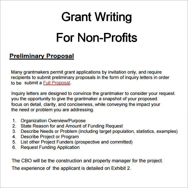 sample non profit budget hitecauto - non profit proposal template