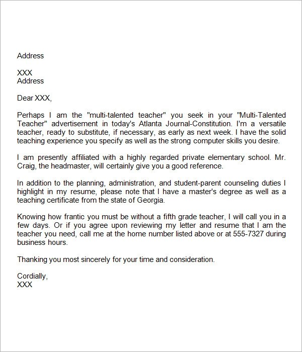 Sample Professional Thank You Letter For Donation
