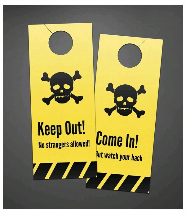 Great Healthcare Door Hanger Pictures ## Healthcare Door Hanger In