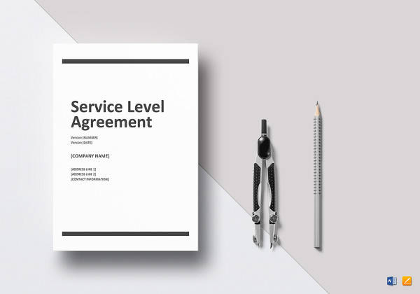 15+ Sample Master Service Agreement Templates Sample Templates - Sample Master Service Agreement