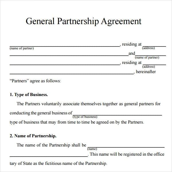 business agreement contract - 28 images - best photos of business