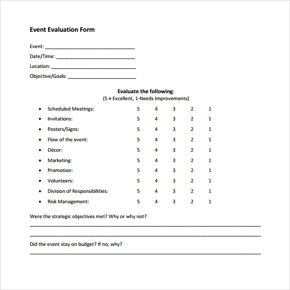 Event Feedback Form  NodeCvresumePaasproviderCom
