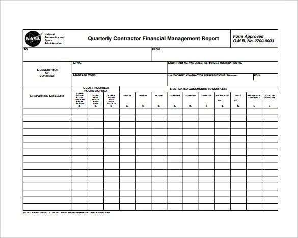 monthly financial report template | node2001-cvresume.paasprovider.com