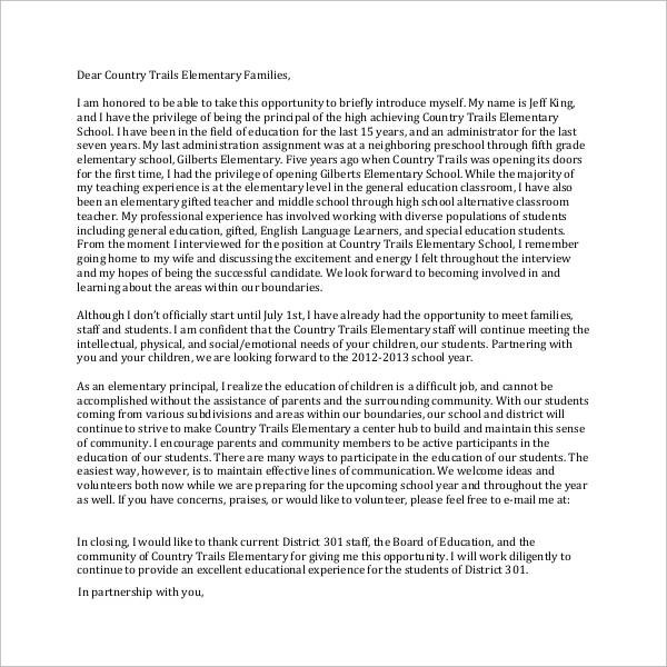Letter of introduction host family draft of reflective essay how to write a letter to your penpal with pictures wikihow slideshare spiritdancerdesigns Images