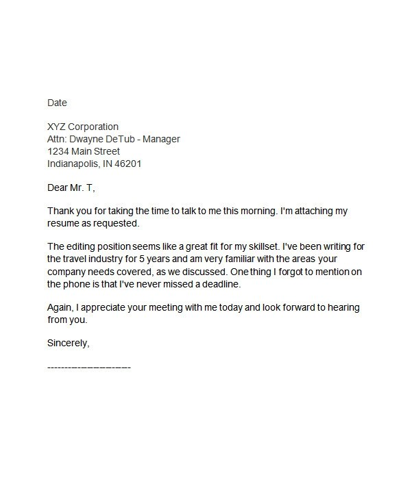 English Writing Lab and Arabic Writing Lab - Qatar University sample - sample thank you letter after interview