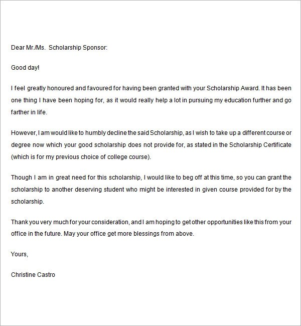 30 Awesome Rejection Letter Template for Job Applicants Pictures - employment rejection letter