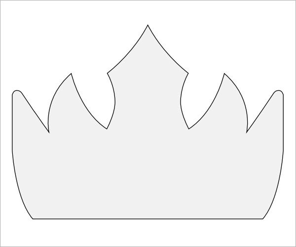 11+ Crown Samples Sample Templates - crown template