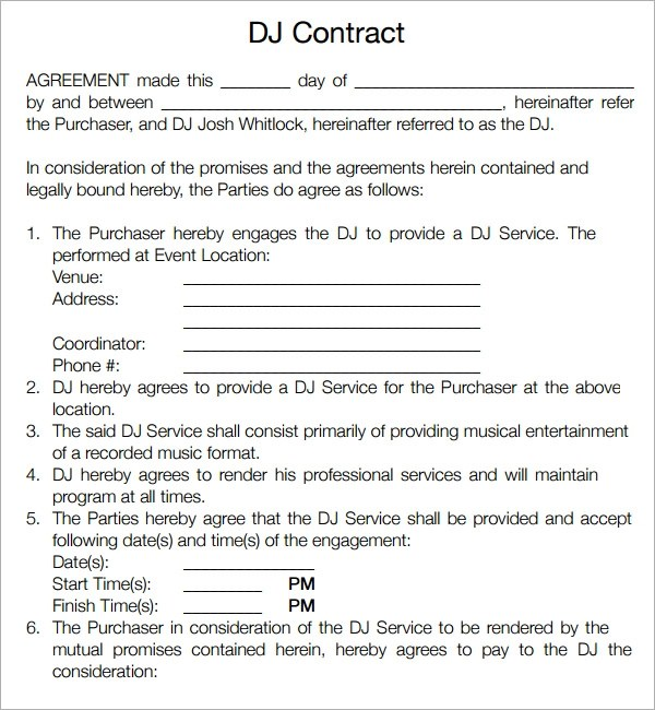Service Contract Form  NodeCvresumePaasproviderCom