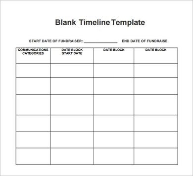 Blank Data Table Template This Is A Blank Tally Chart Template
