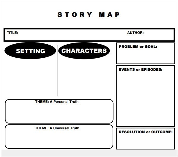 blank story map template - Kenicandlecomfortzone - story map template