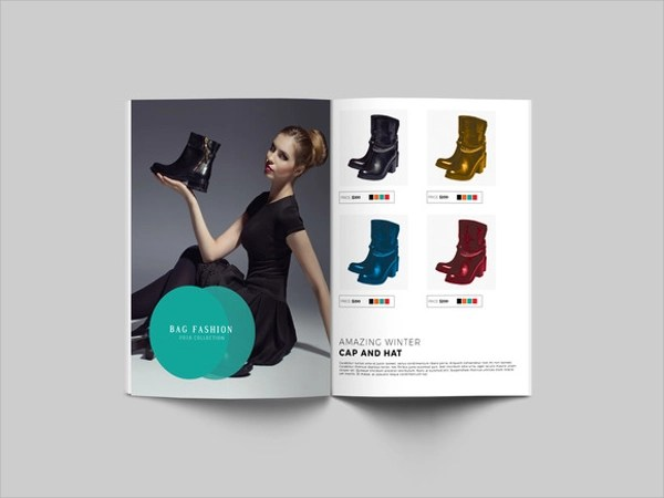 14+ Product Brochure Templates Sample Templates