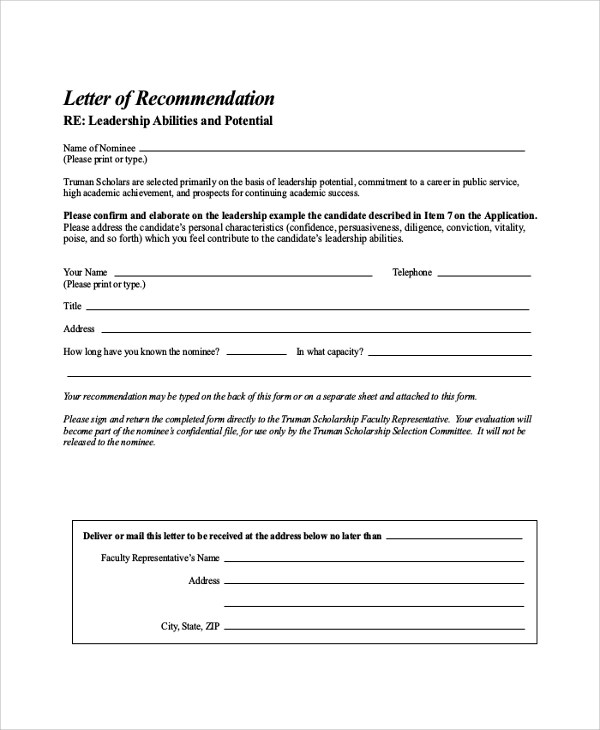 Sample Scholarship Application Scholarship Application Acceptance - letters of recommendation for scholarship