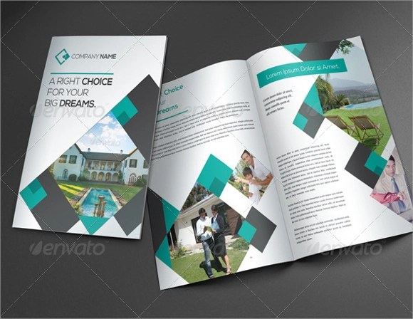 10+ Real Estate Brochures Sample Templates - sample real estate brochure