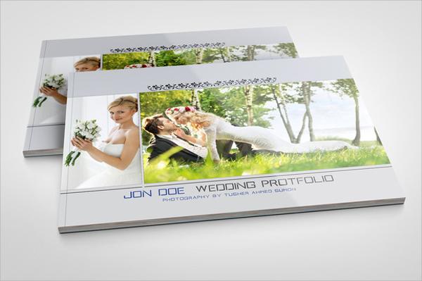 12+ Wedding Brochures Sample Templates