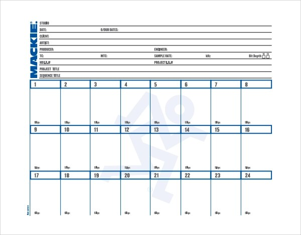 9+ Sample Editable Tracking Sheets Sample Templates - Sample Tracking Sheet