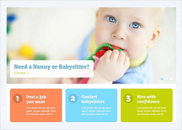 11+ Babysitting Flyers Sample Templates - free pdf flyer templates