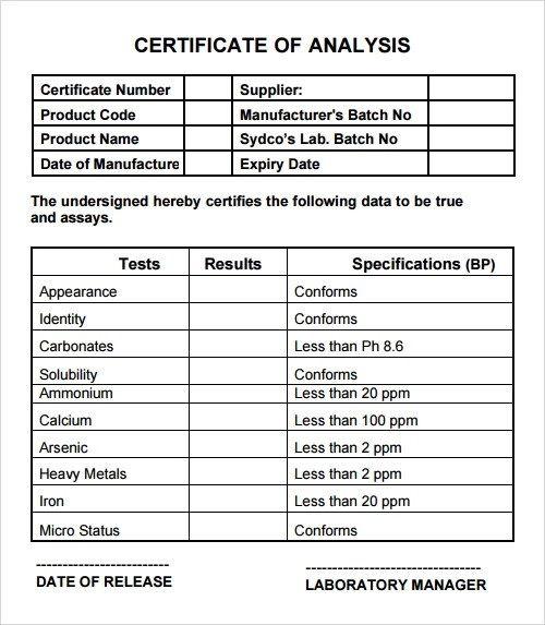 Analysis Template - 19+ Download Free Documents in PDF , Word , Excel - data analysis template