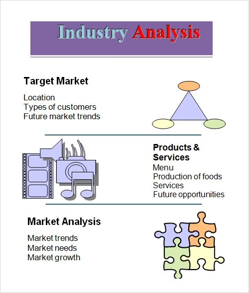 20 Analysis Templates Sample Templates