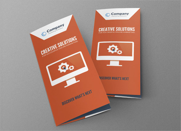 9+ Marketing Brochures Sample Templates - Sample Marketing Brochure