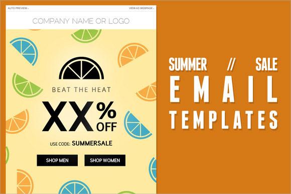 Sample Sales Email \u2013 7+ Example, Format