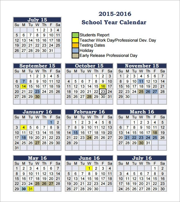 7 Sample Agenda Calendar Templates to Download Sample Templates - sample agenda calendar