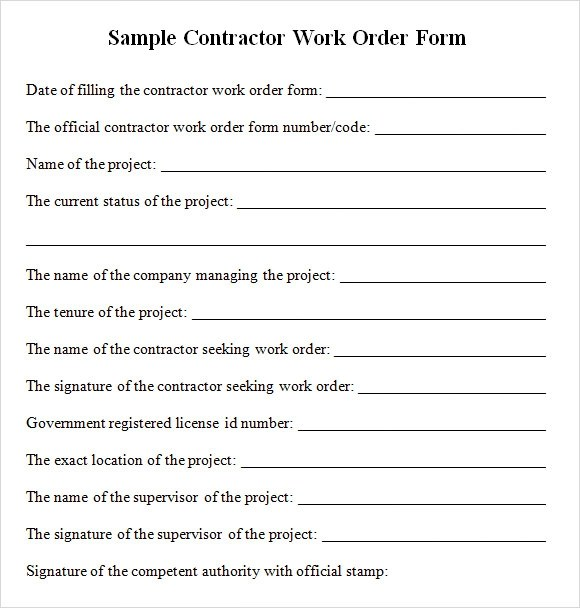 How To Write A Contract Between Two People  NodeResume